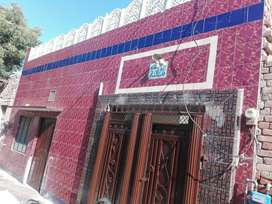5 Marla Double Storey House in Millat Town Gojra