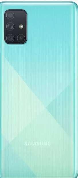 Samsung A 71( 8128)
