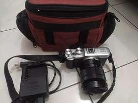 Kamera Fujifilm XM1