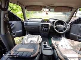 Honda CRV 2001 Gen 1 Matic Biru Metalik