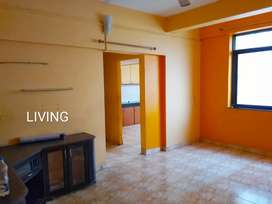 11000 rent flat on II floor, curchorem