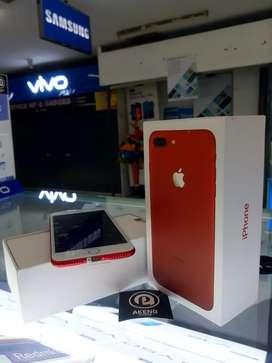iPhone 7Plus 128gb ready stock. Monggo kak. COD siap Gass