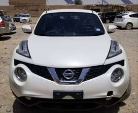 Nissan Juke ... On Just 20% Down Payment