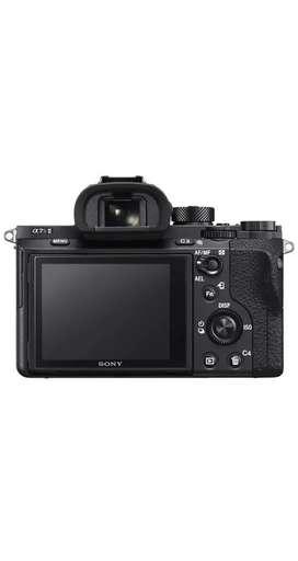 Sony a7s2 samyang lens
