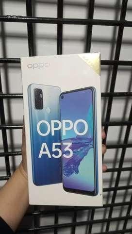 Oppo A53 cicilan murah