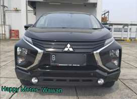 Mitsubishi Xpander 1.5 Exceed Manual 2019 like new km 6rb