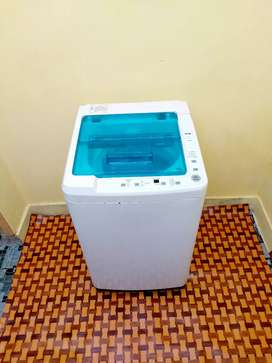 IFB top lod 6 kg fully automatic home delivery free