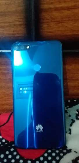 Huawei Y7 prime 2018  3/32 imported