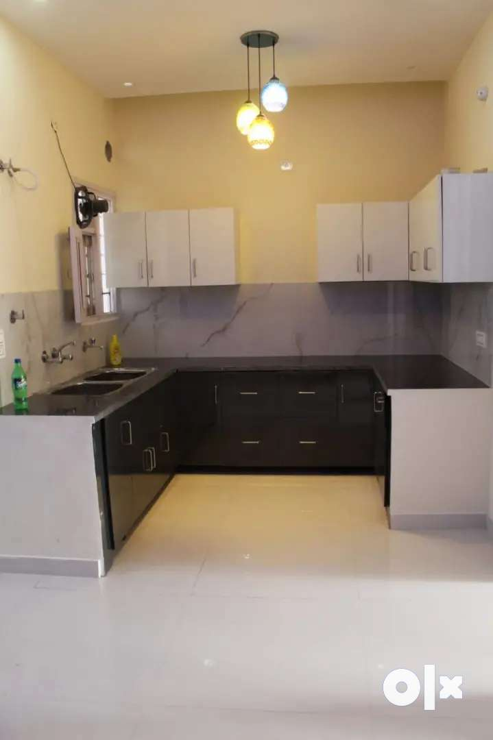 2BHK Big Size Flat in 30.89 Lacs On National Highway Kharar Mohali