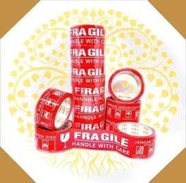 """Lakban Fragile JMT 48mm x 50m (2"""")"""