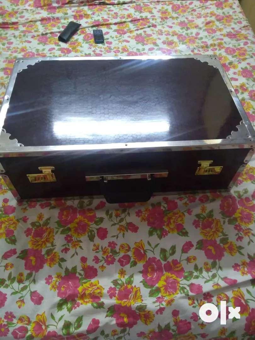 Brand new harmonium for sale 0