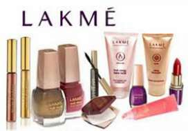 Sales and Marketing in Lakme cosmetic company