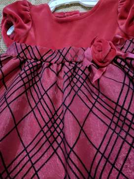 Frock for baby 1-2 years