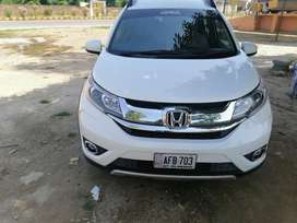 Honda BR-V full option First owner