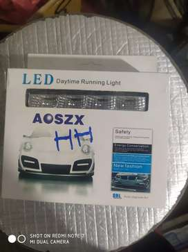 Lampu yaris( Megah top )