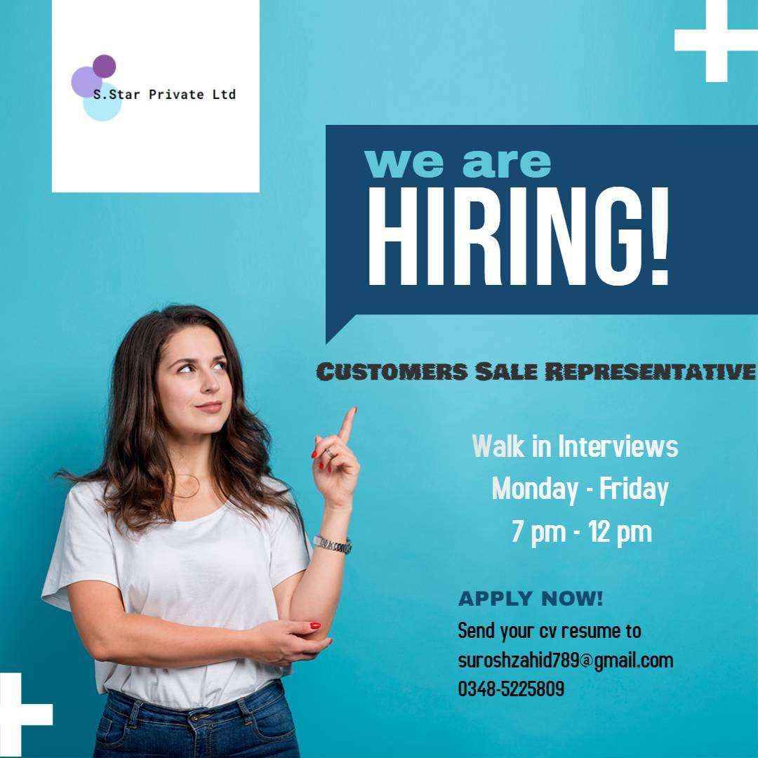 Call center Night Shift Staff Required