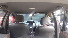 Yaris s limited matic ad solo