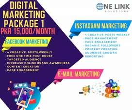 Grow your business by Digital marketing