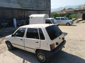 Mehran vxr olamp white