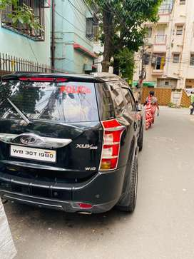 Mahindra XUV500 Diesel Well Maintained