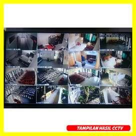 Jual, Jasa Pasang dan Service CCTV