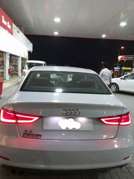 AUDI A3  For Sale in Islamabad