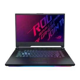 Bisa Cash & Kredit Laptop gaming ASUS ROG Strix G731GT