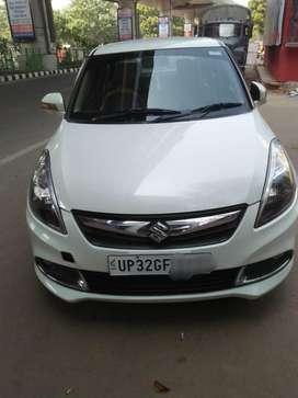 Maruti Suzuki Swift Dzire ZDi BS-IV, 2015, Diesel