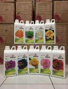Mawar pewangi laundry Original ( Wangi berhari-hari)