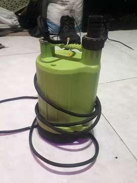 Pompa celup kuras wasser