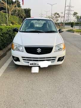 Maruti Suzuki Alto K10 2010-2014 VXI, 2011, Petrol
