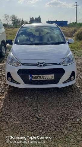 Hyundai Grand I10 Sports Edition Kappa VTVT, 2018, Petrol
