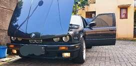 BMW E30 M40 1991