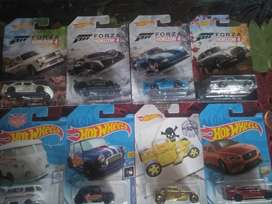 Hot wheels borongan