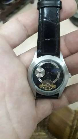 Venchron Constantic automatic beautiful watch
