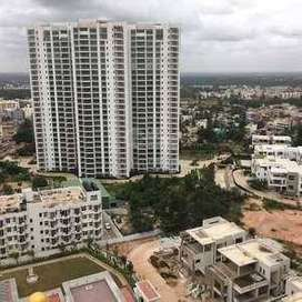 4 BHK AND 5 BHK LUXURY APPARTMENTS FOR SALE In WHITEFEILD, Bangalore