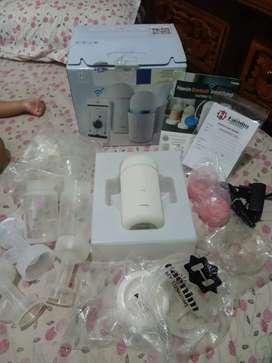 Pompa asi/breast pump haenim s7