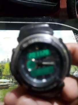 Jam g shock g 300