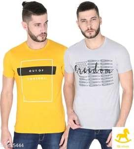 Men's combo t-shirts