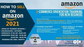 Amazon seller central training HOW TO INCREASE THE SALES IN AMAZON