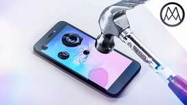 (LASER COATING MACHINE) Make your mobile's screen unbreakable forever