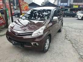 Toyota Avanza G Manual Tahun 2012 / Km 53 ribu