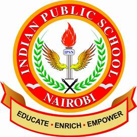 Principal and Teacher - Indian Public School, Nairobi