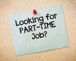Part time jobs for freshers,home makers and retired persons