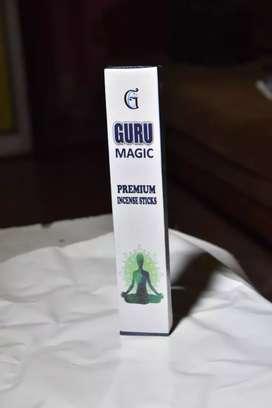 Guru Magic Agarbatti
