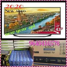 "Market Brand New neo aiwo 40"" Fhd vision Pro ledtv"