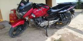 PULSAR 150... Well conditioned bike