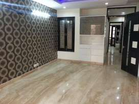 (BOOK YOUR SMART DREAM 2 BH.K HOUSE IN UTTAM NAGER ,90% HOME LOAN)