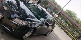 Chevrolet Cruze LTZ AT, 2013, Diesel