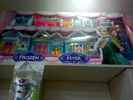 Barbie doll house hole sale rate retail price nai h